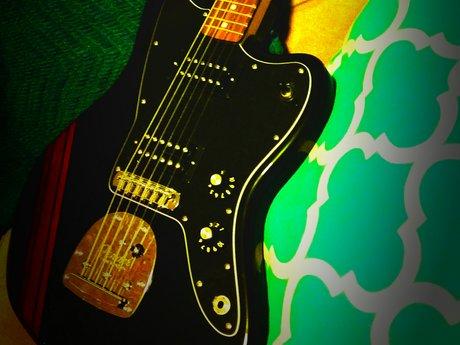 30 Minute Slide Guitar Lesson