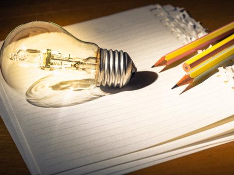 Creative or technical writing