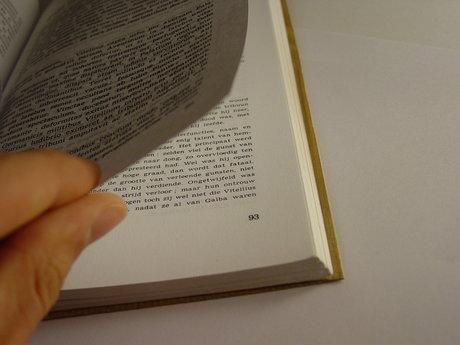 Editing and Beta Reader for Novels
