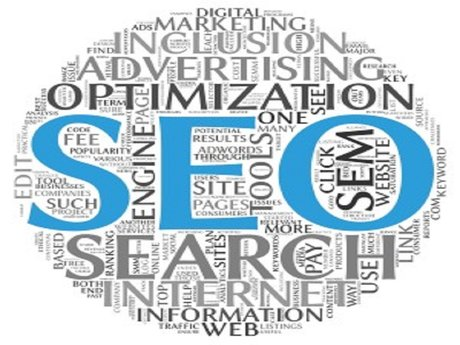 30 minutes of SEO consulting