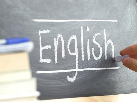 Conversational English Help