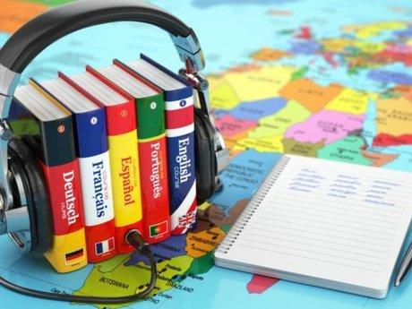 Translator for German-English