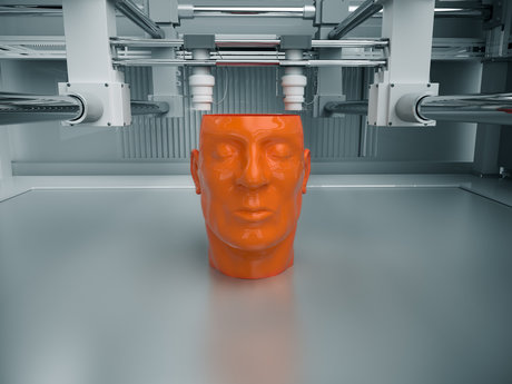 3D print ready files