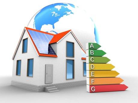 Home energy consultation