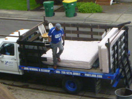 Professional Junk Removal