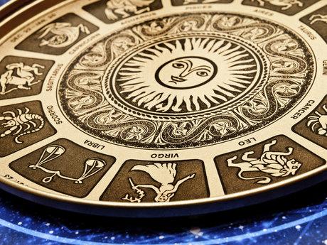 Quantum Astrologer (PhD)