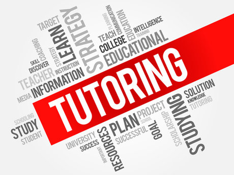 High School and College Tutoring
