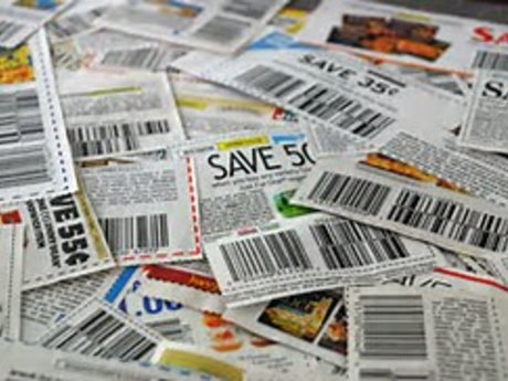 Extreme Couponing Lesson