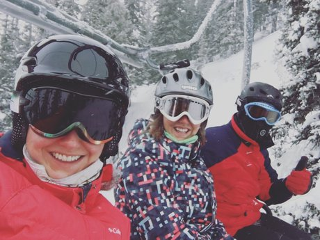 Private or Group Ski Lessons