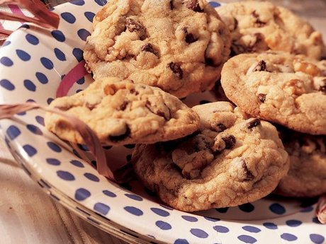 1896 Chocolate Chip Cookie recipe