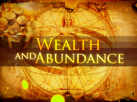 Abundance Tarot Reading