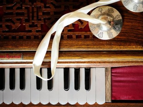 Kirtan/Musical Meditation Sessions