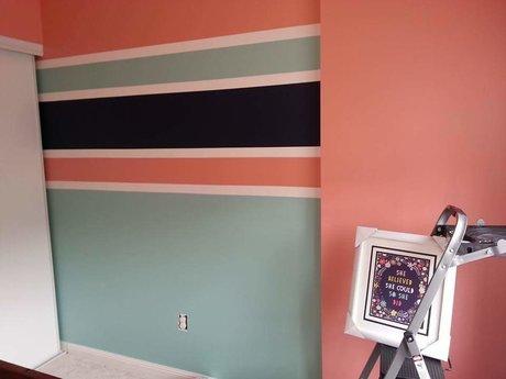 Paint color consult