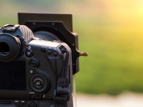 Camera Skills Lessons