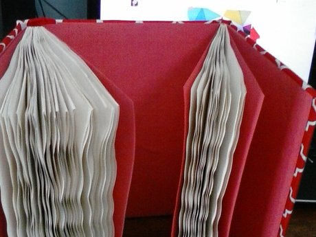 Custom Book Binding