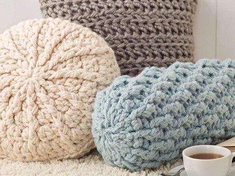 One hour crochet class