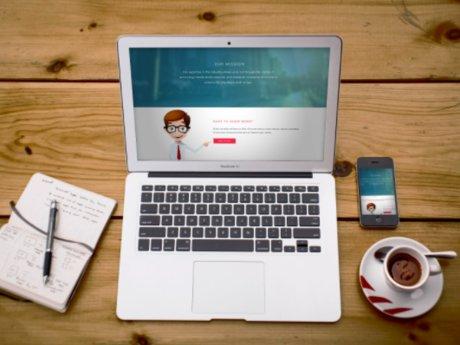 30-minute Web Consult