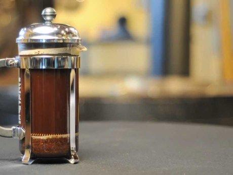 Homemade Coffee/Sugar Body Scrub