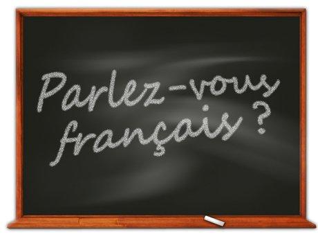 Parlez-vous en français?