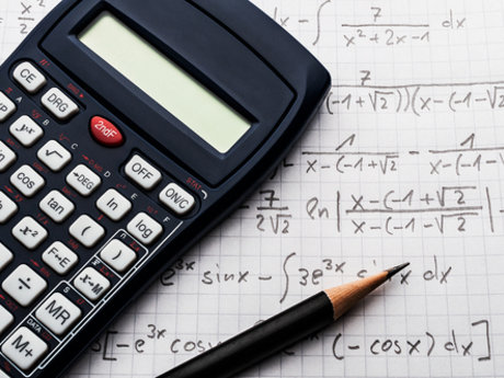 Math Tutoring (Basic thru Calculus)