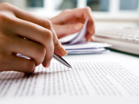 Read a Mind-Blowing Essay!