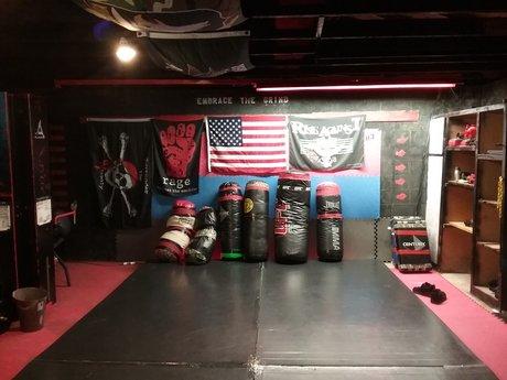 Ask a Pro MMA coach!