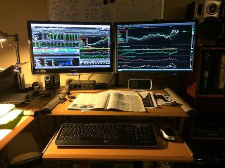 Intro to Algorithmic Trading