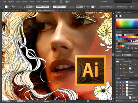 Adobe Illustrator Training/tutoring