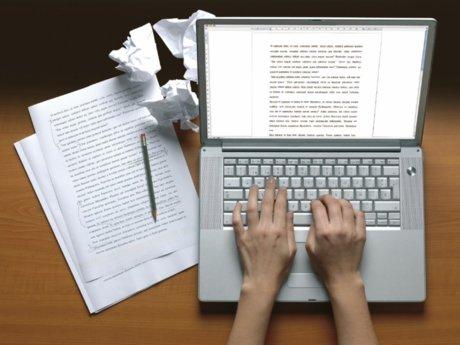 Academic Essay Proofreading/Editing