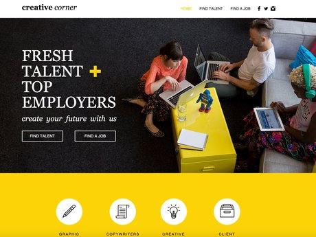 Design a Slick, Modern Website