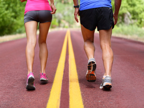 Running Partner/Consultant