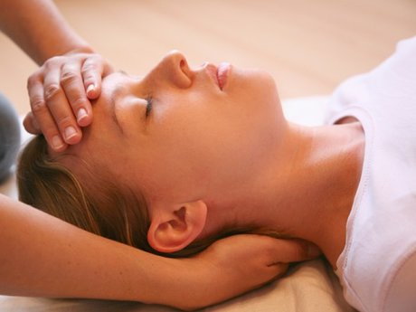 1 Hour Reiki Energy Healing