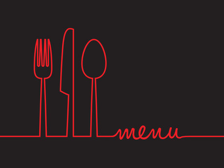 Meal/Menu Design