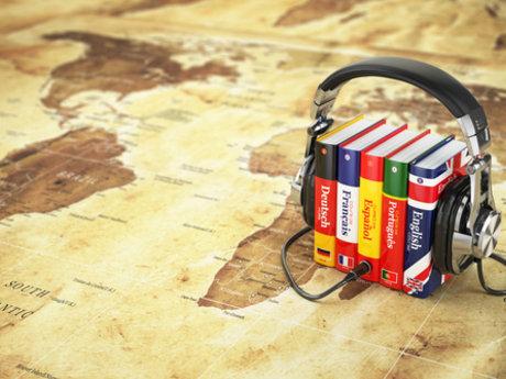 Language tutoring