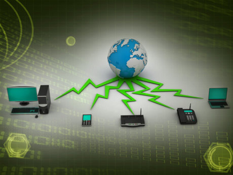 Computer and Home Network Services