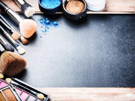 Makeup Artistry!