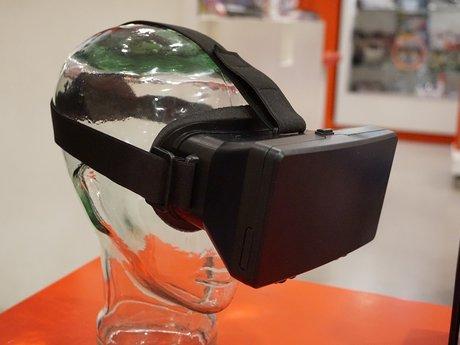 VR  equip  rental Victoria Canada