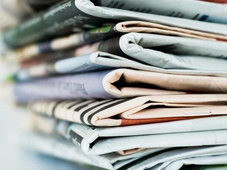 1 Good News Article