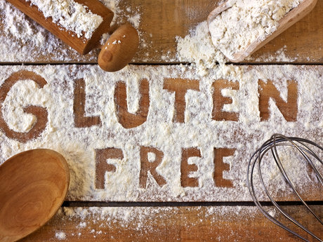 Questions about Eating Gluten Free