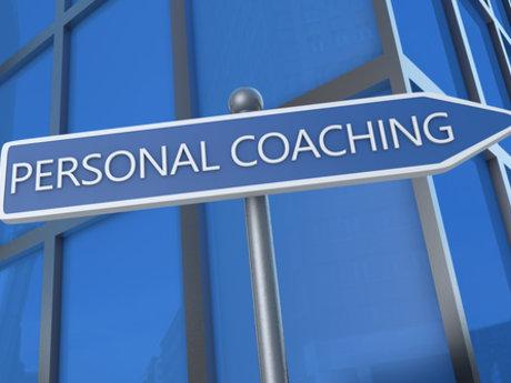 Transformation Coach