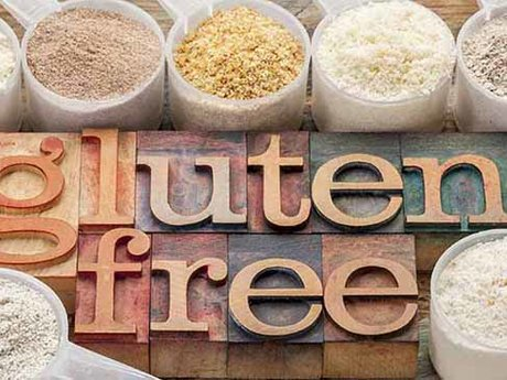 Gluten free cooking & baking advice