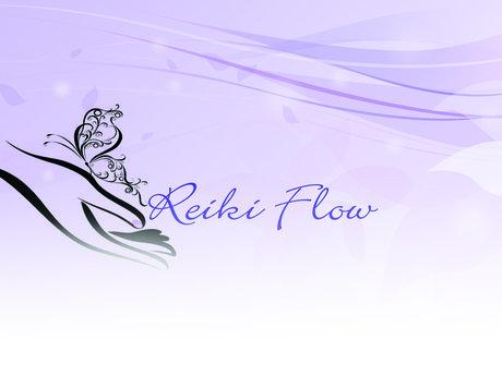 1 hour Reiki session
