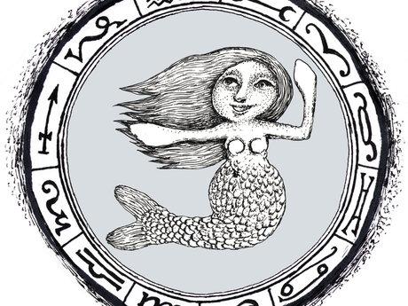 Mermaid Oracle Reading