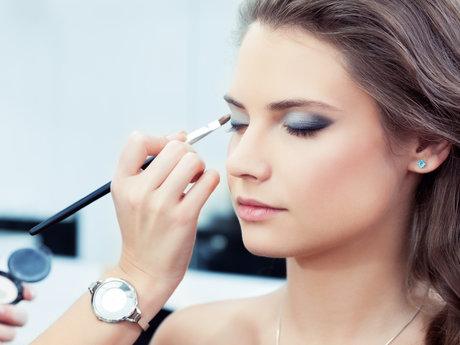 Make up advice
