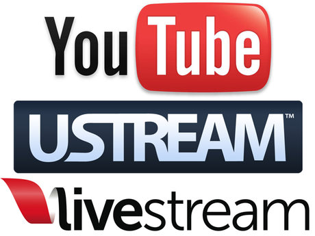 Help you setup a live stream