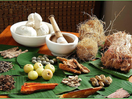 Ayurvedic Cooking Classes