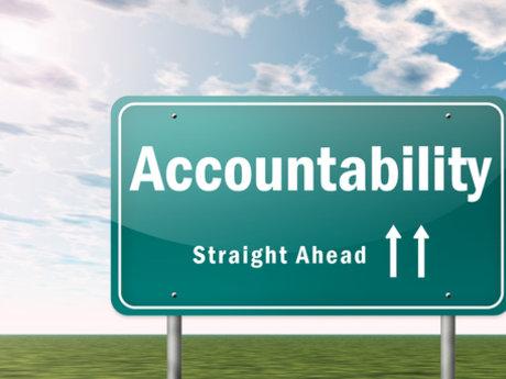 One Week Accountability Partner