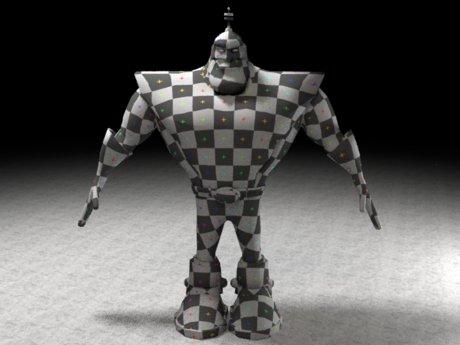 Character/3D design