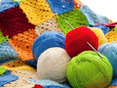 1 Hour Crochet Basics Lesson