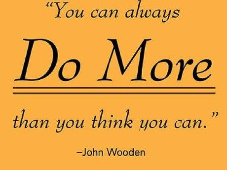 Share a motivational quote I like